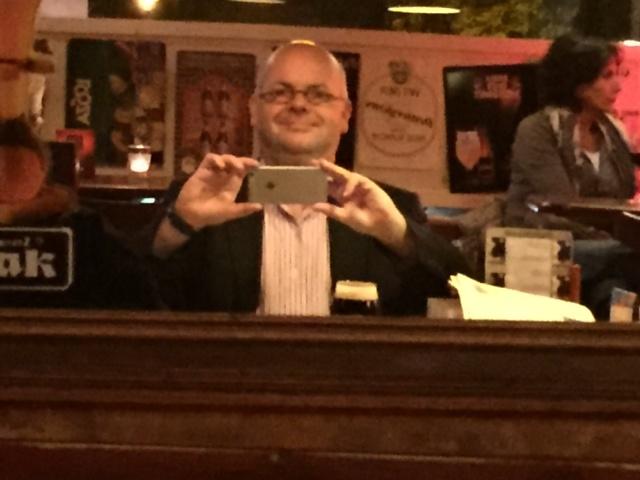 foto.Selfie.CaféJos.2