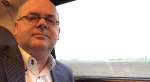 foto.Selfie.trein - Pro Excolendo Iure Patrio - van Swaaij Cassastie & Consultancy - cassatieadvocaat - cassatie advocaat