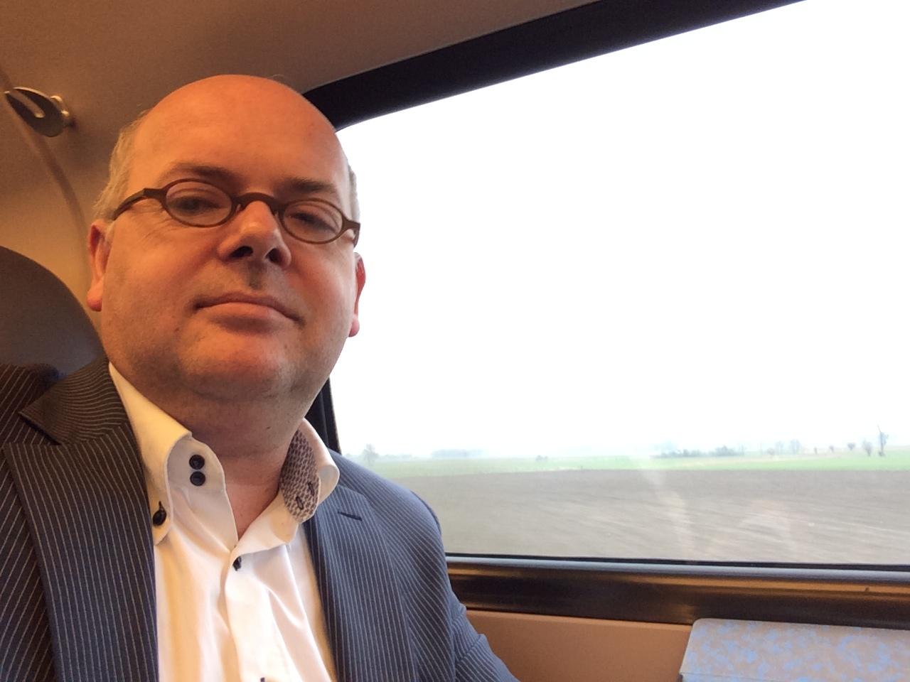 foto.Selfie.trein