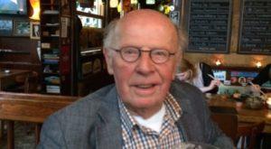 foto.Sjef.85.jaar.CaféJos - Sjef van Swaaij Sr. 85 jaar - deel 3 - van Swaaij Cassastie & Consultancy - cassatieadvocaat - cassatie advocaat