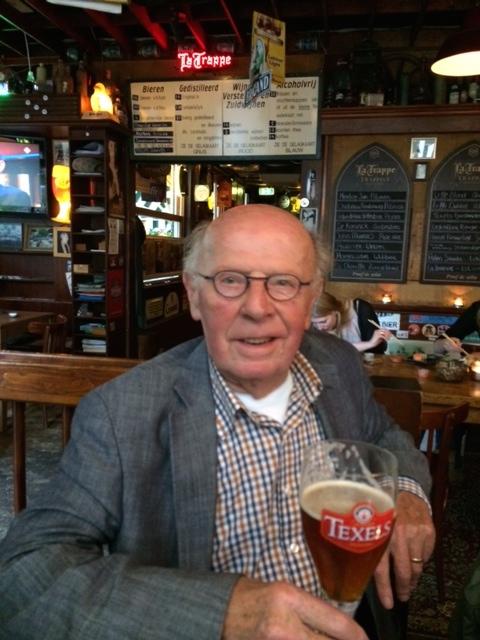 foto.Sjef.85.jaar.CaféJos