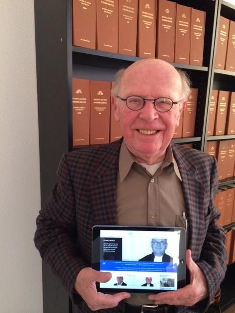 foto.Sjef.Sr.iPad.Kraayenhof