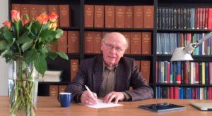 foto.Sjef.sr.Kraayenhofkazerne - Sjef van Swaaij Sr. 85 jaar - deel 2 - van Swaaij Cassastie & Consultancy - cassatieadvocaat - cassatie advocaat