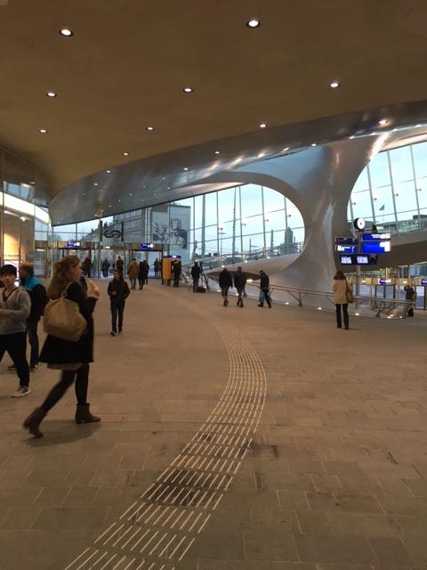 foto.StationArnhem.Centraal