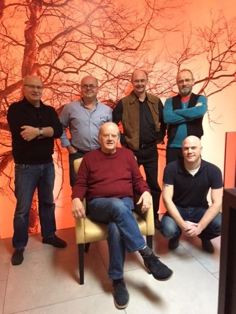 foto.SvSProefschriftBluesband.dec.2014
