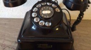foto.Telefoon - Wachten met opgedrongen rotmuziekje - van Swaaij Cassastie & Consultancy - cassatieadvocaat - cassatie advocaat
