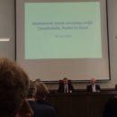 foto.VCCA - Oratie prof. mr. Hanneke Spath  - van Swaaij Cassastie & Consultancy - cassatieadvocaat - cassatie advocaat