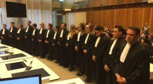 foto.beëdiging.3 - Beëdigd tot advocaat - van Swaaij Cassastie & Consultancy - cassatieadvocaat - cassatie advocaat