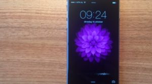 foto.iPhone6.2 - Eerste ervaringen met iPhone 6 in cassatiepraktijk - van Swaaij Cassastie & Consultancy - cassatieadvocaat - cassatie advocaat