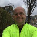 foto.joggen.selfie - 13 januari 2000 - promotie tot Doctor in de rechtsgeleerdheid - van Swaaij Cassastie & Consultancy - cassatieadvocaat - cassatie advocaat
