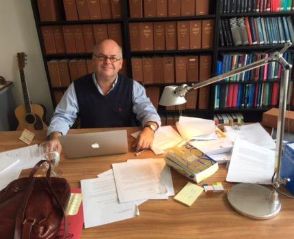 foto.kantoor.16.9.15 - Hoge Raad casseert na rücksichtslos verleende akte niet-dienen - van Swaaij Cassastie & Consultancy - cassatieadvocaat - cassatie advocaat