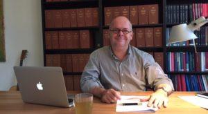 foto.kantoor.19.11.14 - Taru Spronken over plagiaat - de rechtsgeleerdheid - van Swaaij Cassastie & Consultancy - cassatieadvocaat - cassatie advocaat
