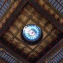foto.plafond.stationGroningen - Stad, wanbestuur en d' Olle Grieze - van Swaaij Cassastie & Consultancy - cassatieadvocaat - cassatie advocaat