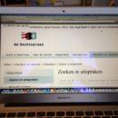 foto.rechtspraak.nl - Prof. mr. J.H.M. Willems President van Pro Excolendo Iure Patrio - van Swaaij Cassastie & Consultancy - cassatieadvocaat - cassatie advocaat