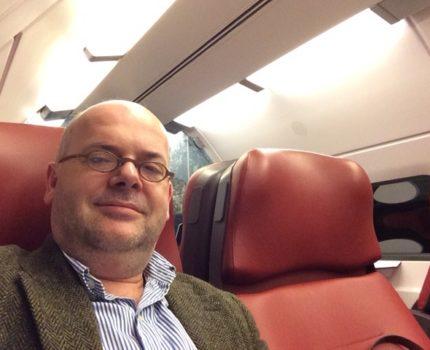 foto.trein.17.februari.2014 - Mobiele telefonie en gaten in het netwerk - van Swaaij Cassastie & Consultancy - cassatieadvocaat - cassatie advocaat