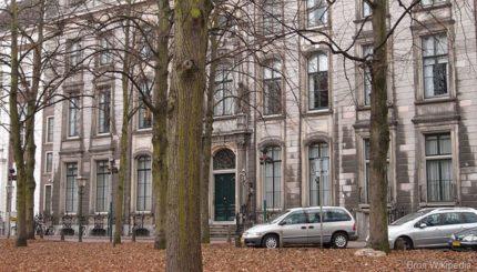 gebouw-hoge-raad-den-haag.jpg - Taallesjes voor juristen (58): de Hoge Raad en zijn jaarverslag 2018 - van Swaaij Cassastie & Consultancy - cassatieadvocaat - cassatie advocaat