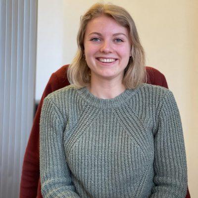 Lauren Lutje Schipholt