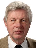 prof. mr. J.H. Nieuwenhuis