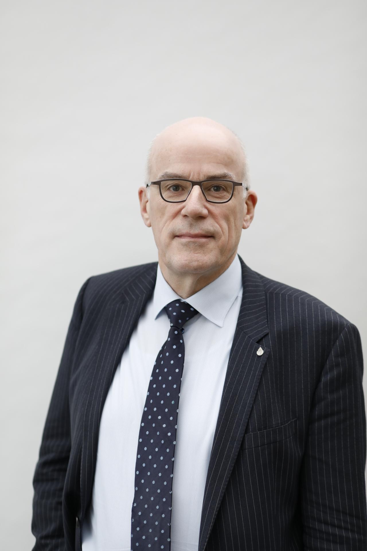 profielfoto André Nuytinck - - van Swaaij Cassastie & Consultancy - cassatieadvocaat - cassatie advocaat