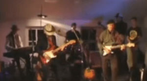 Sjef van Swaaij Blues Band
