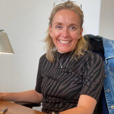 Sylvia Kuster-ten Bhömer