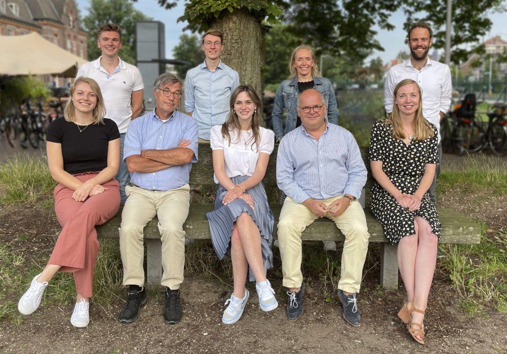 Team Van Swaaij Cassatie & Consultancy