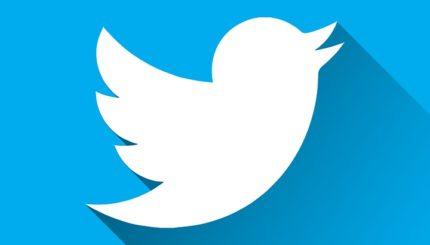 Twitter logo (image Pixabay)