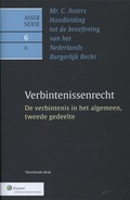 Asser/Hartkamp & Sieburgh, verbintenisrecht-tweede-gedeelte